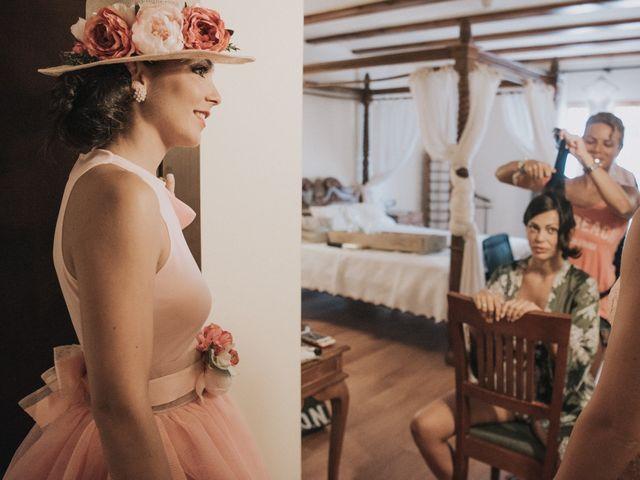 La boda de Pablo y Eva en Altea, Alicante 9
