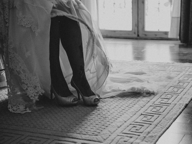 La boda de Pablo y Eva en Altea, Alicante 23