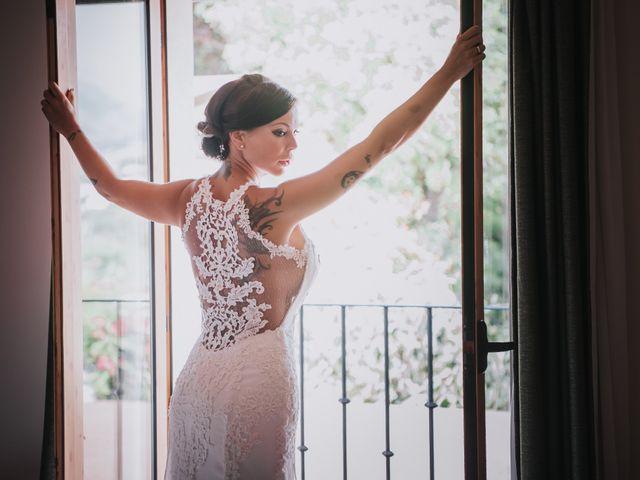 La boda de Pablo y Eva en Altea, Alicante 25