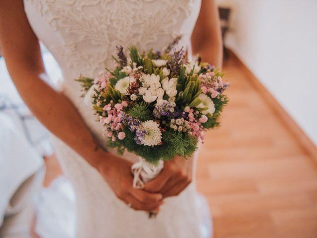 La boda de Pablo y Eva en Altea, Alicante 27