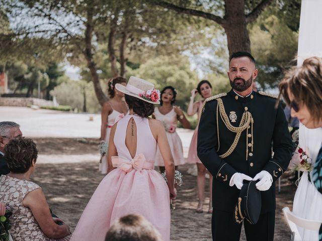 La boda de Pablo y Eva en Altea, Alicante 29