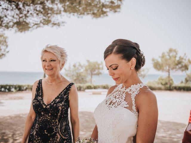 La boda de Pablo y Eva en Altea, Alicante 30