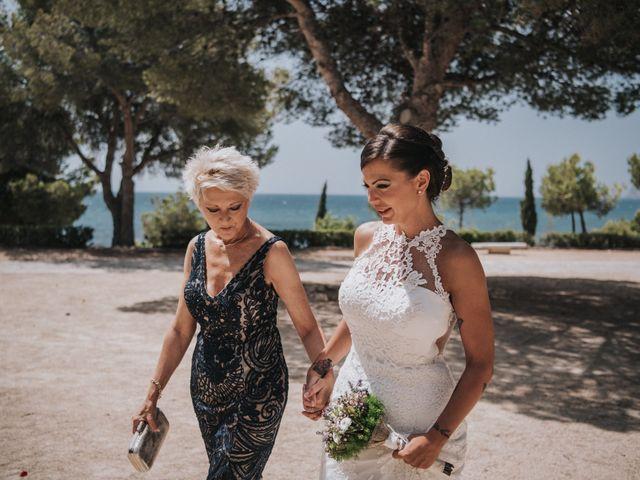 La boda de Pablo y Eva en Altea, Alicante 31