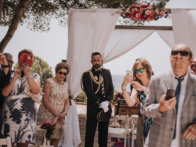 La boda de Pablo y Eva en Altea, Alicante 32