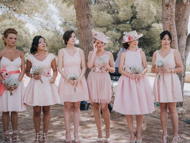 La boda de Pablo y Eva en Altea, Alicante 34