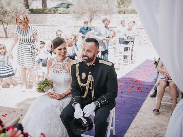 La boda de Pablo y Eva en Altea, Alicante 36