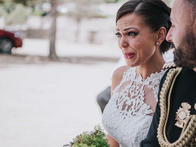 La boda de Pablo y Eva en Altea, Alicante 38