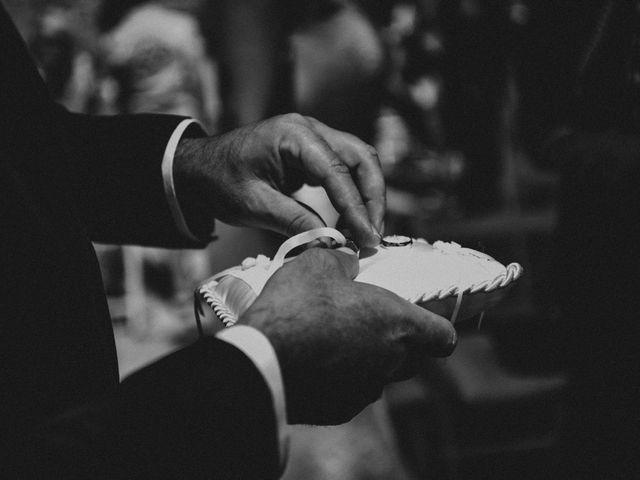La boda de Pablo y Eva en Altea, Alicante 41