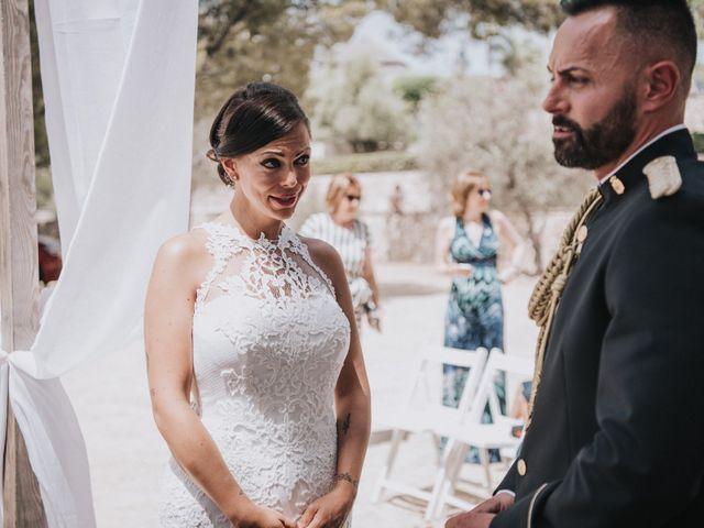 La boda de Pablo y Eva en Altea, Alicante 42