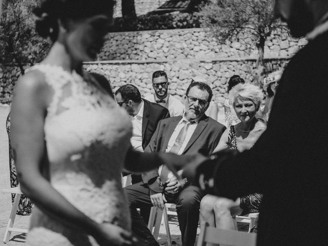 La boda de Pablo y Eva en Altea, Alicante 43