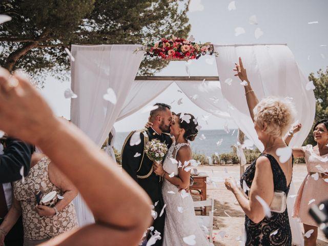 La boda de Pablo y Eva en Altea, Alicante 44