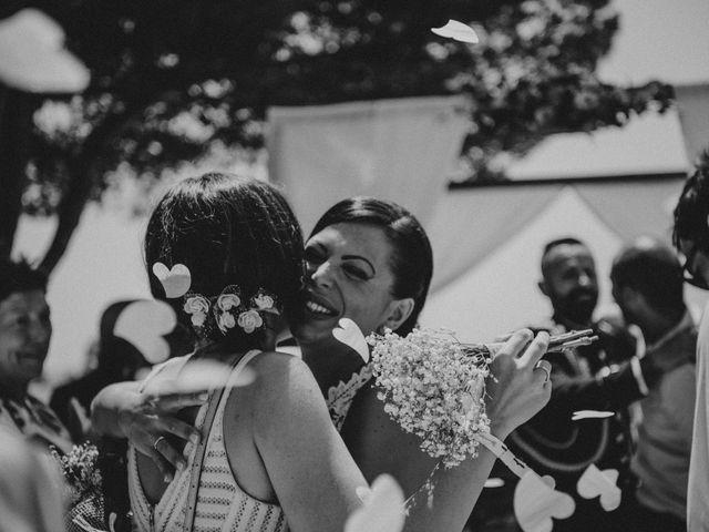 La boda de Pablo y Eva en Altea, Alicante 46