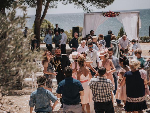 La boda de Pablo y Eva en Altea, Alicante 47