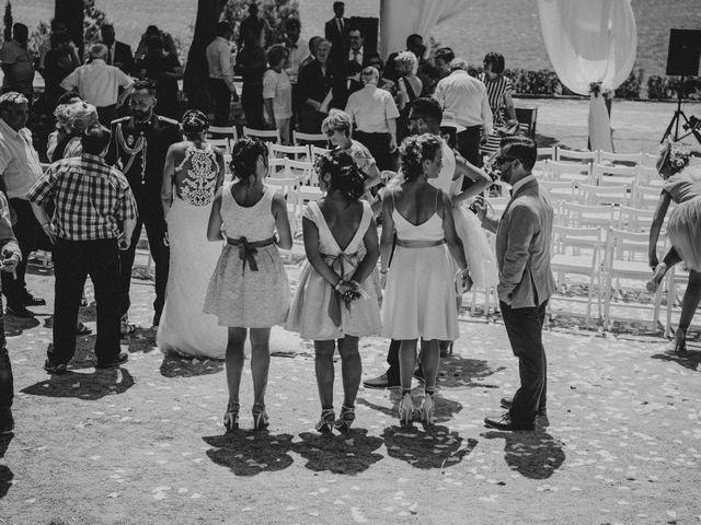 La boda de Pablo y Eva en Altea, Alicante 48