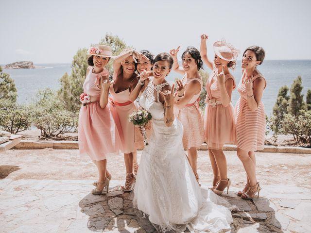 La boda de Pablo y Eva en Altea, Alicante 50