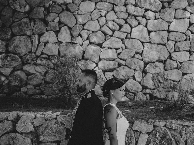 La boda de Pablo y Eva en Altea, Alicante 52