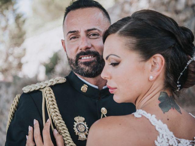 La boda de Pablo y Eva en Altea, Alicante 53
