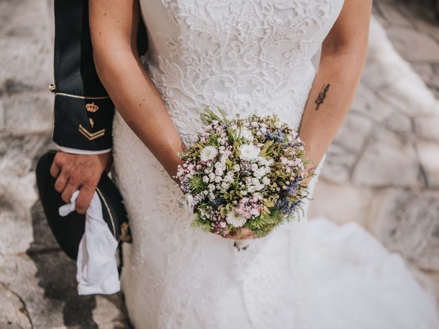 La boda de Pablo y Eva en Altea, Alicante 54
