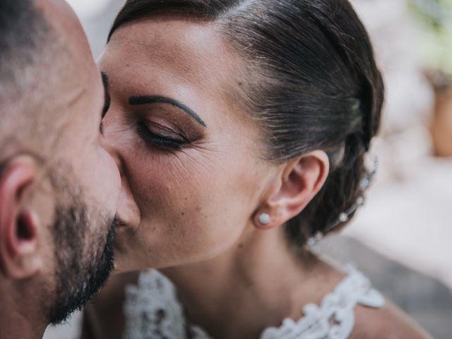 La boda de Pablo y Eva en Altea, Alicante 56