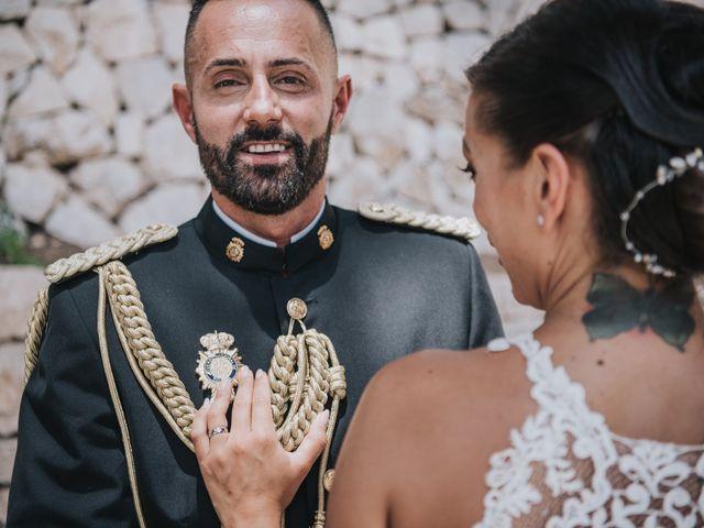 La boda de Pablo y Eva en Altea, Alicante 58