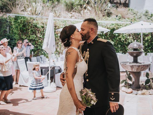 La boda de Pablo y Eva en Altea, Alicante 60