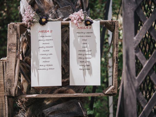 La boda de Pablo y Eva en Altea, Alicante 63
