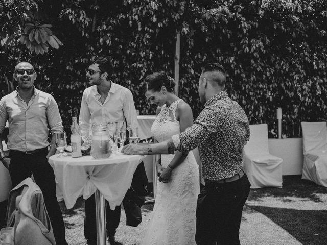 La boda de Pablo y Eva en Altea, Alicante 66