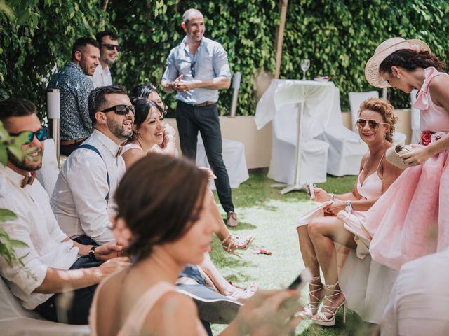 La boda de Pablo y Eva en Altea, Alicante 67
