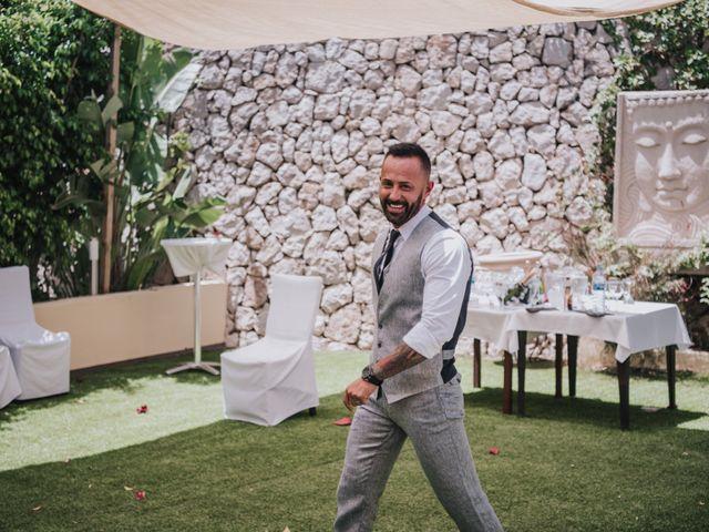 La boda de Pablo y Eva en Altea, Alicante 68