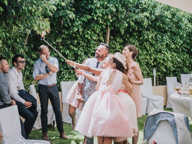 La boda de Pablo y Eva en Altea, Alicante 69