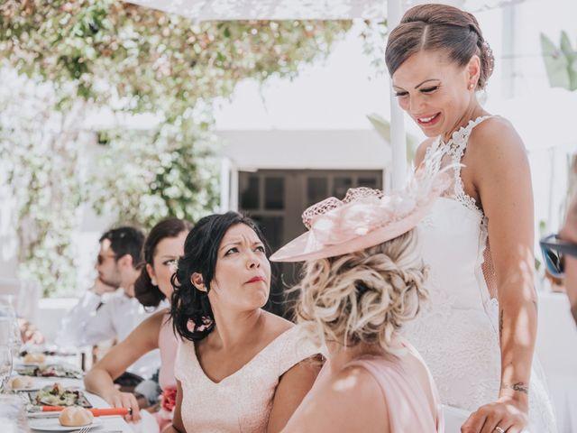 La boda de Pablo y Eva en Altea, Alicante 75
