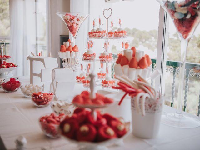 La boda de Pablo y Eva en Altea, Alicante 76