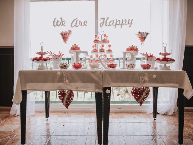 La boda de Pablo y Eva en Altea, Alicante 78