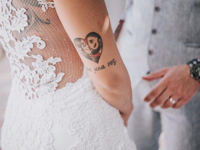 La boda de Pablo y Eva en Altea, Alicante 82