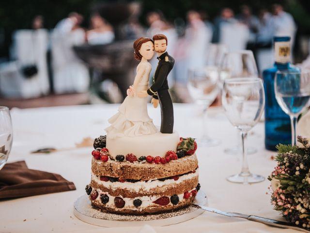 La boda de Pablo y Eva en Altea, Alicante 85