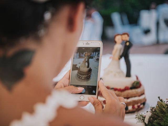 La boda de Pablo y Eva en Altea, Alicante 86