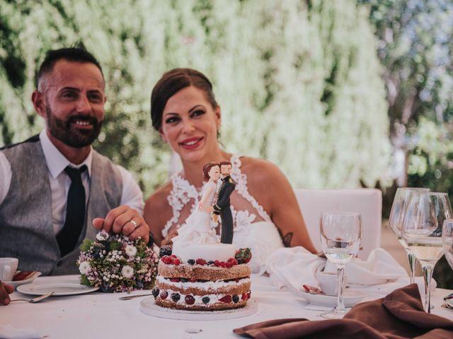 La boda de Pablo y Eva en Altea, Alicante 87