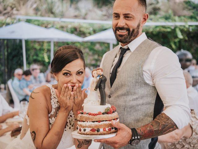La boda de Pablo y Eva en Altea, Alicante 88