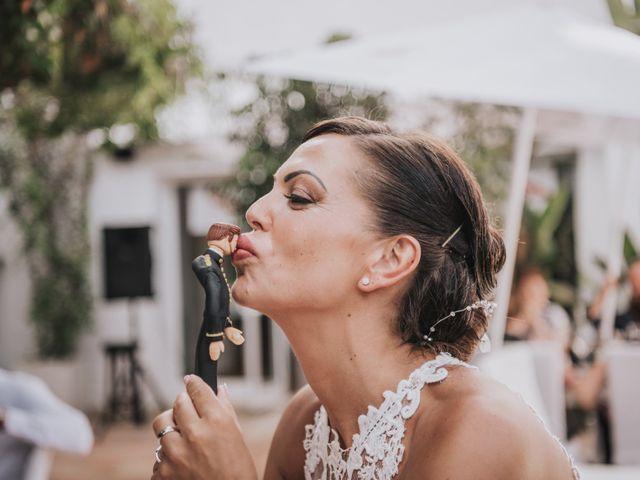 La boda de Pablo y Eva en Altea, Alicante 90
