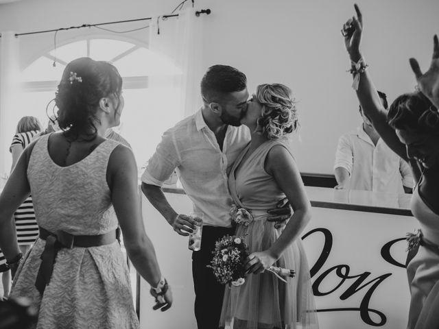La boda de Pablo y Eva en Altea, Alicante 95