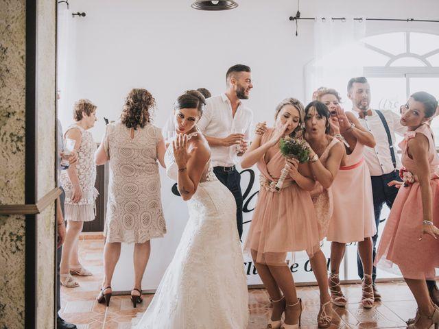 La boda de Pablo y Eva en Altea, Alicante 96
