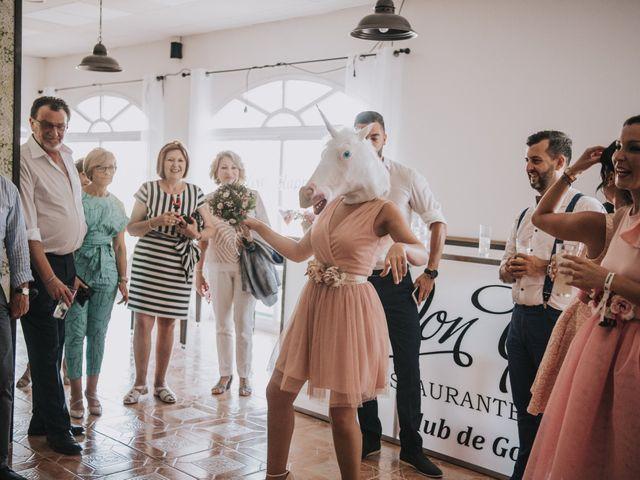 La boda de Pablo y Eva en Altea, Alicante 98