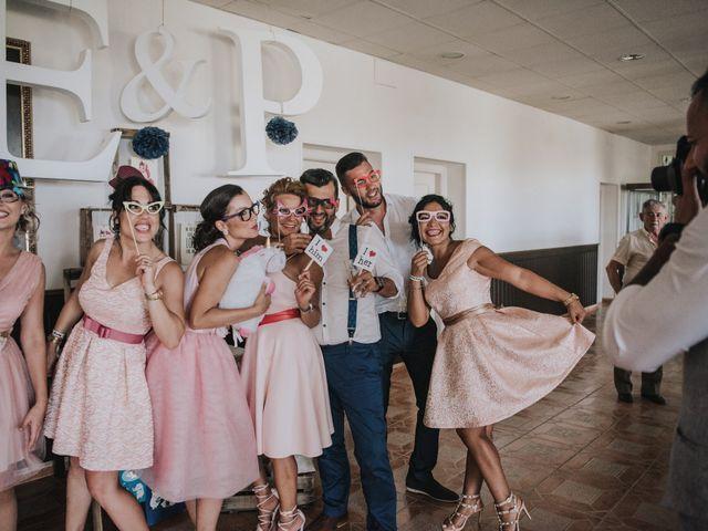 La boda de Pablo y Eva en Altea, Alicante 100