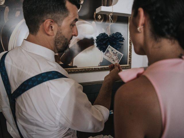 La boda de Pablo y Eva en Altea, Alicante 101