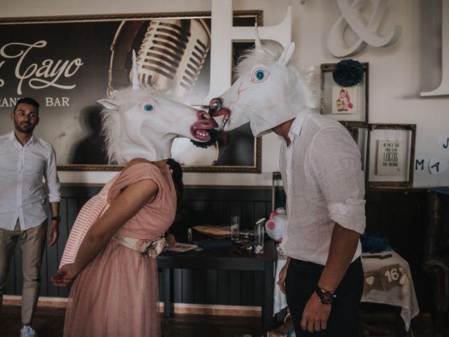 La boda de Pablo y Eva en Altea, Alicante 105