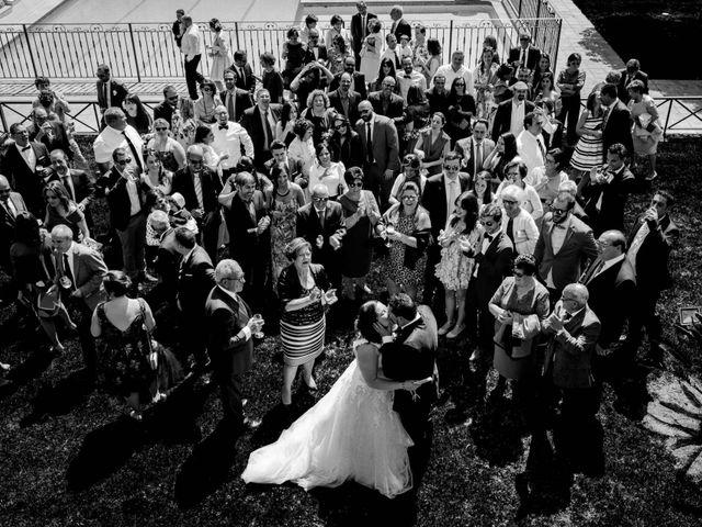 La boda de Veronica y Raul