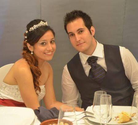 La boda de Josué y Muriel en Elda, Alicante 5