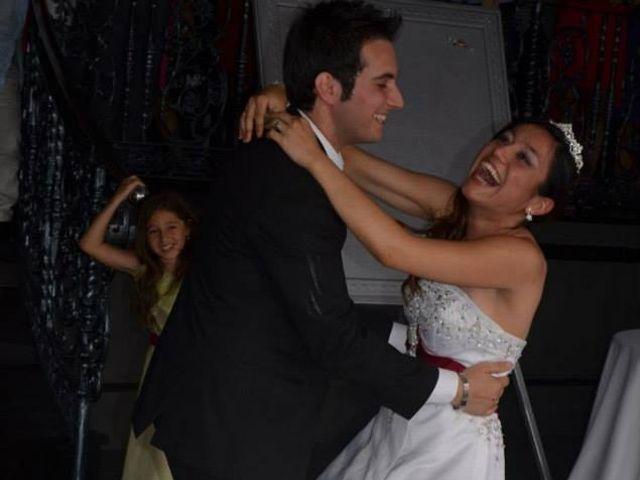 La boda de Josué y Muriel en Elda, Alicante 6