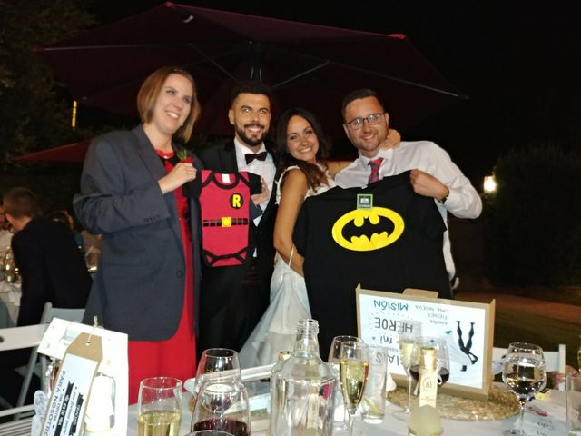La boda de Josep y Raquel en La Garriga, Barcelona 4
