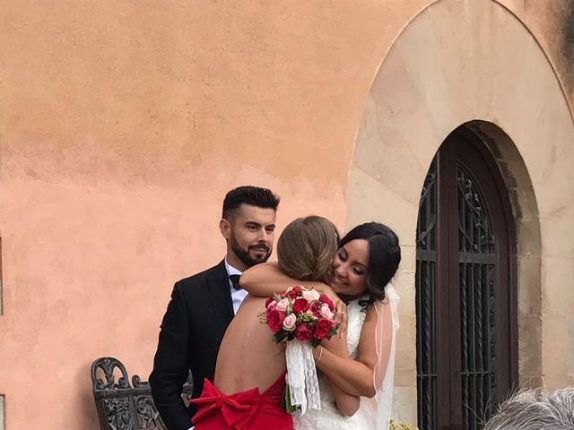 La boda de Josep y Raquel en La Garriga, Barcelona 7